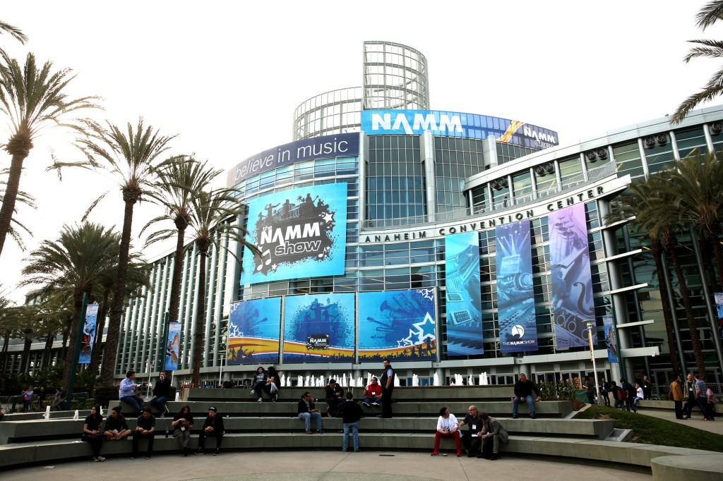 © Photo by Jesse Grant/Getty Images for NAMM